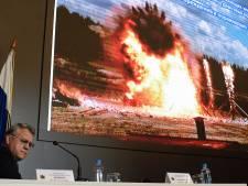 'Oekraïne schoot met oude raket MH17 neer'