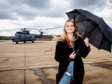 Bevrijdingsdag: artiesten treden op tijdens livestream op vliegbasis van Gilze-Rijen