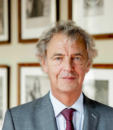 NS-baas Van Boxtel: Ik ben trots, het is topsport