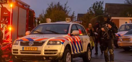 Drugspand aan Herenweg in Vinkeveen op slot: 230 kilo coke en zes ton aan bankbiljetten