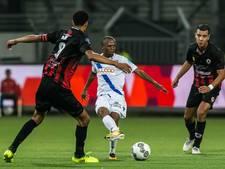 Serero keert terug in basis Vitesse