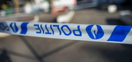 Un engin explosif retrouvé en pleine rue à Anvers