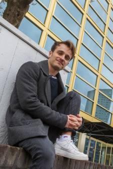 'Click Clack'-Ralf is nu ingenieur Mackenbach (25)