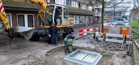 Ondergrondse containers stuiten ook in Zielhorst op verzet