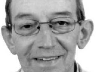 Politiehelikopter zoekt naar vermiste 71-jarige man uit Buggenhout