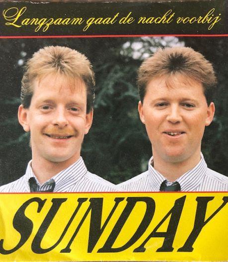 Befaamd Groesbeeks tweemansorkest Duo Sunday maakt net de 40 jaar niet vol