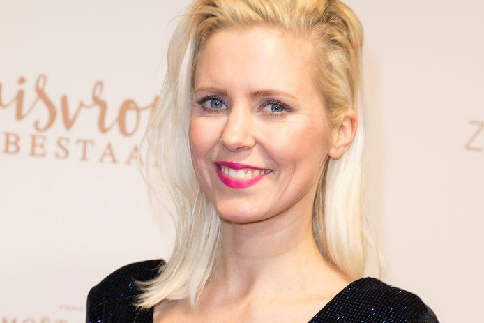 Bettina Holwerda.