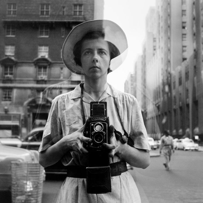 Vivian Maier Estate_ Courtesy of Maloof Collection and Howard Greenberg Gallery NY