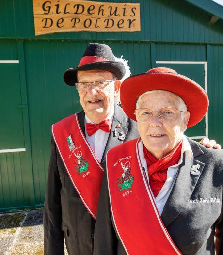 'Levenslang' gildebroeder Cor Verhagen mist geen enkel slotlied