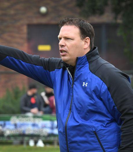 EGS'20 bindt eerste trainer uit clubhistorie tot 2023