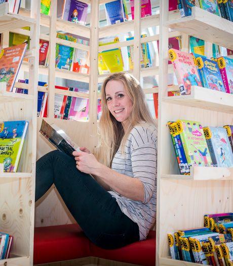 Bibliotheek Carnisselande wordt 'huis van de wijk' (maar is nu nog alleen plek voor afhaal van boeken)