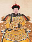 Keizer Qianlong.
