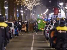 Twee nieuwe aanhoudingen voor avondklokrellen in Rotterdam