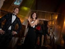 Heerenstraattheater ontvangt bezoekers die om 00.07 uur naar Bond-première komen met alle egards