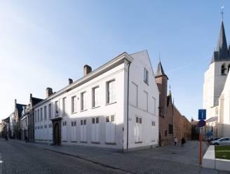 """Vlaamse subsidies voor herbestemming Huis Cadix: """"Blij met sociaal project"""""""