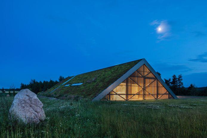 Mobius Architects