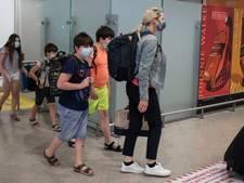 Quarantaineplicht Griekenland van tafel, maar onbezorgd op vakantie gaan is er niet bij