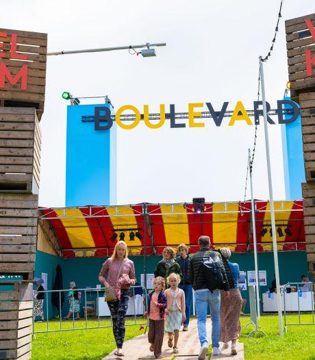 Theaterfestival Boulevard is coronaproof, zo goed als het kan: 'Het is nog steeds leren en bijsturen'