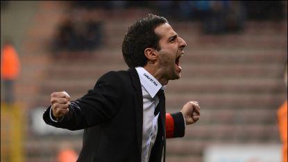 """Na acht maanden zonder club, le nouveau Yannick Ferrera est arrivé: """"Zes jaar lang was ik 'coach Ferrera', nu is Yannick terug"""""""