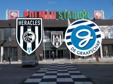 Heracles - De Graafschap