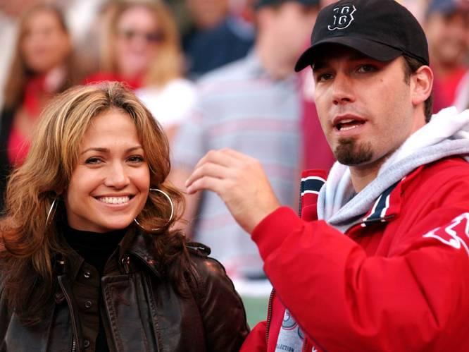 Jennifer Lopez en Ben Affleck bevestigen relatie met kusfoto op Instagram