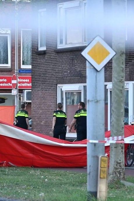 Verscheurd van verdriet: moeder ziet hoe haar Tim (30) tijdens joggen wordt doodgereden op Spinozaweg