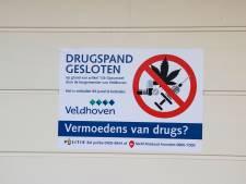 Buurt over sluiting woning Veldhoven waar 170 kilo coke gevonden werd: 'Op slot? Liever nieuwe buren!'