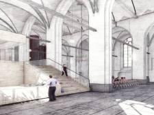 Verbouwing Clemenskerk in Steenwijk met oog voor toekomstige generaties