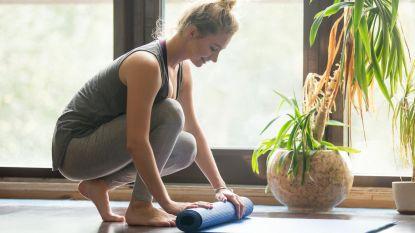 10 minuten bewegen per week heeft al een positief effect op je gezondheid. Doe mee aan onze 7 minute workouts