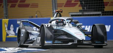 De Vries vierde in vierde race in Belijn, Da Costa kampioen Formule E