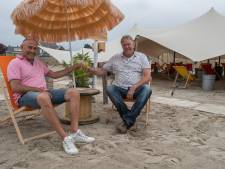 Organisatie StöppelCabana in volle gang voor eerste zomercarnaval in Raalte: 'Hopen zonder regels te vieren'