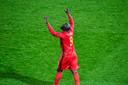 Avec cinq buts en phase de poules de la Ligue des Nations, Romelu Lukaku a largement contribué à la qualification des Diables pour le Final Four.