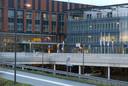 Gelre Ziekenhuis Zutphen.