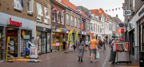 Koopzondag Harderwijk blijft moeizaam verhaal: 'Zonde dat veel winkels dichtblijven'