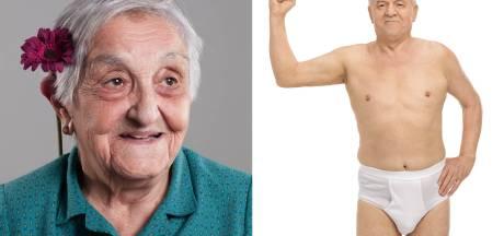 Waarom je oren groeien naarmate je ouder wordt (en andere lichaamsdelen krimpen)