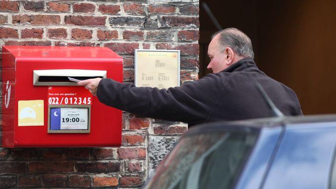 Prijs van postzegels gaat (voorlopig) niet omhoog