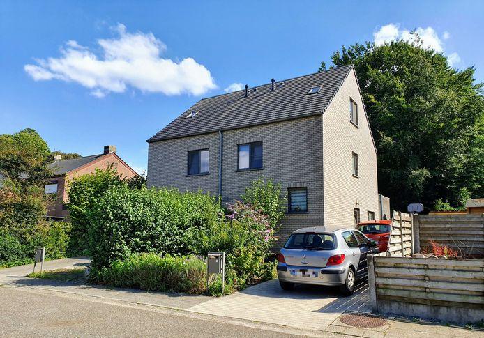 Het gezin woont in de Rodenbachlaan.