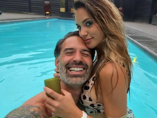 Danseres, voetbaltalent en handig met wapen: wie is Maithé Rivera, de nieuwe vriendin van Sean Dhondt?