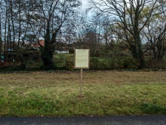 Nieuwe verkaveling in Wezel krijgt naam 'Tussenstraat'