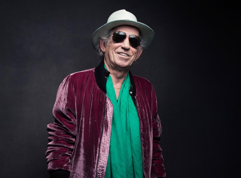 Keith Richards, de man die zowat alles en iedereen overleefde, is toch bang voor corona. 'Het wordt een erg zware winter.'