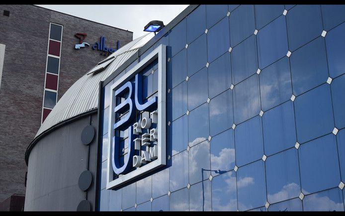 Club Blu is de komende maanden gesloten.