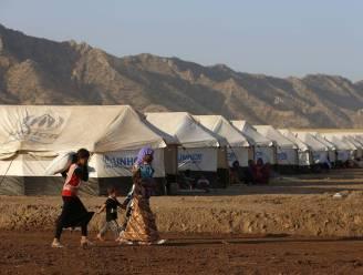 """""""Tachtig yezidi's gedood door strijders van IS"""""""