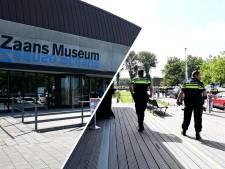 Amsterdammer (49) zat achter mislukte kunstroof Zaans Museum en overval op Van Gogh Museum