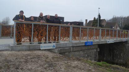 Nieuwe fietsbrug is missing link tussen Waasland en Gentse kanaalzone