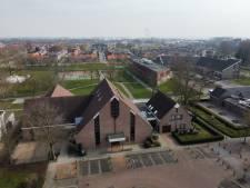 Doodsbedreigingen voor drukbezochte Urker kerk: 'Wij zijn zeker geen wappies'