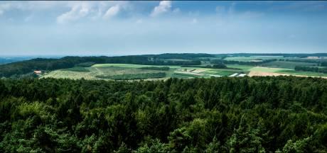 Corona: ook in Reichswald aparte routes voor wandelaars, moutainbikers en ruiters