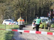 Ongeval op spoorwegovergang Baarn, treinverkeer gestremd