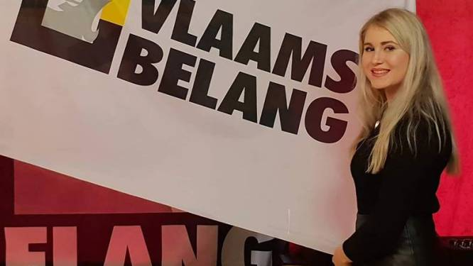 "Na ontslag bij N-VA nu ook ontslag uit Vlaams Belang voor Carrera Neefs: ""Via e-mail op de hoogte gesteld"""