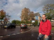 René Brouwers is actievoeren tegen het masterplan Didam zat