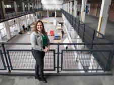 Vaccineren bij Hazemeijer Hengelo: een prik in een monumentaal industriecomplex